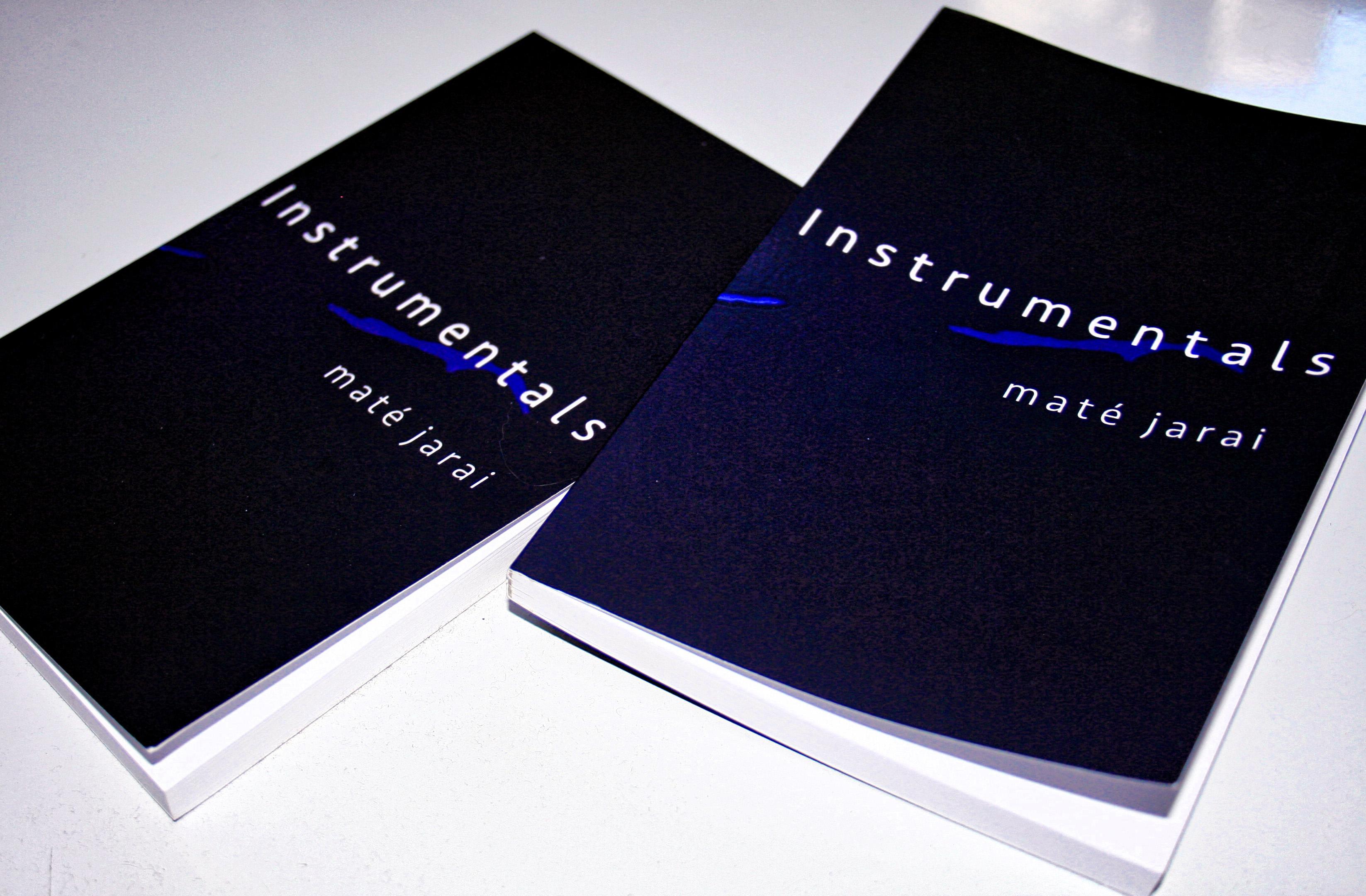 ...Instrumentals